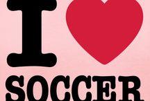 Soccer / by Donna Gates