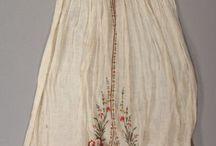 Antique Dresses Inspiration