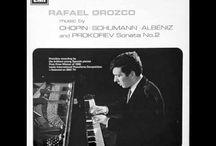 RAFAEL OROZCO Pianist
