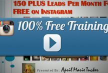 Leading With Value In Network Marketing / Invaluable training to build your network marketing business via the internet