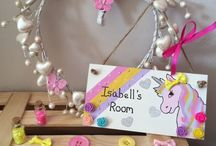 Unicorns and More by Elegant Fancies Etsy Shop
