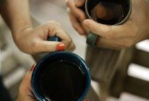 Celebrate Coffee!! / Celebrating coffee, coffee mugs and coffee quotes!