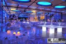 Atmosphere by ELE light / ELE light - www.elelight.it - è partner tecnico dell'evento DiciamocidiSI. ELE light - www.elelight.it - is technical partner of DiciamocidiSI event. (http://goo.gl/LAuzui)