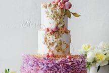 Maggie Austin cakes
