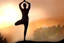 Yoga / Images that inspire excellence in Yoga