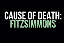 Fitzsimmons is bae