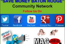 Save Money Baton Rouge / Save Money and Entertainment Program coming to Baton Rouge 2014