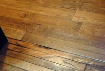Vinyl Flooring / Variety of images of vinyl Flooring and vinyl Plank