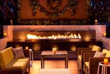 火-fireplace
