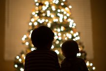 Christmas photos / by Amber Phillips