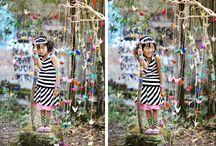 Детская фотозона