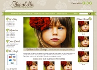 possible new web templates