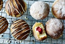 Paul Hollywood - tea cakes / biscuits
