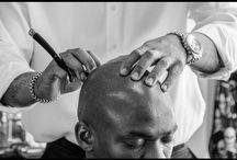 Head and Face shaving
