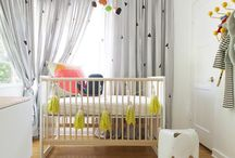Nursery / When little ones come, nurseries that make your heart melt!