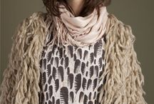 ❅ BIRD SONG ❅ / Ema Tesse Fall Winter Campaign, Wild fashion - Bohemian clothes & accessories
