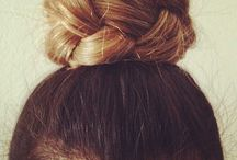 Hair / by Farah Abuzeid