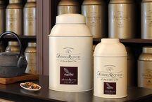 tea&coffee / Packaging