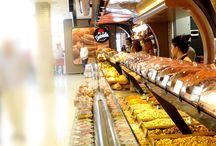 Yiyecek ve içecek / Gurmella tanıtım sayfası