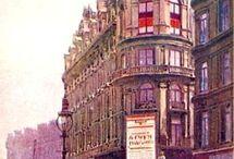 London: Theatres