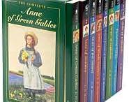 Books Worth Reading / by Erin Warrner
