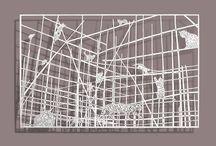 Cut paper / A broad range of creative, paper cut artwork. / by Lelly Morris