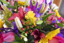 Decora tu casa con un toque de primavera / lo que se va a llevar esta primavera para tu casa  http://ow.ly/LfYKS