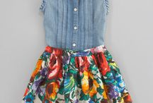 girlie clothes