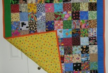 Gramma's Quilts / Gramma's Quilts are homemade by me.  They take time unless noted that I have them made and ready to sell now.  Please allow several weeks if they have to be sewn.  http://www.grammasbabystuff.com/category-s/169.htm
