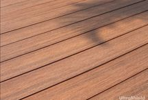 Déco / Decking and outdoor furniture