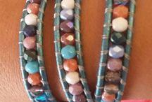 I miei braccialetti
