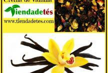 Infusiones de Frutas / ¡¡Las mejores infusiones de frutas en www.tiendadetes.com!!