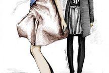 fashion illustran