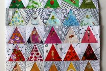 Quilts miniature