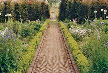 The Secret Garden / by Hanna Walsh