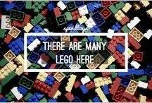 Lego! / Toys lego