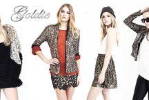 Women's Fashion / by My Celebrity