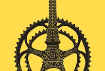 Great Designs For Cycling T-shirts