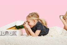 Summer Fun For Kids / Summer Fun For Kids! #UnPackHappy #KidBox @KidBox