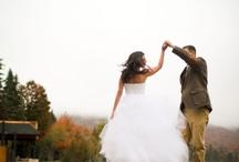 weddingness / by Frances Dominguez