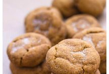 cookie recipes / by Donna Deangelis-Rabe