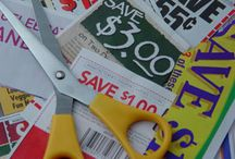 coupons / by Debbie Barnes