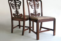 Chairs / by Luminita Scolopendra