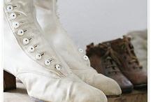 Shoes / Обувь / Vintage Shoes