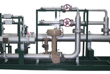 Transvac Steam Vacuum Systems