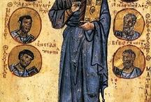 Deesis (Christ in Majesty)