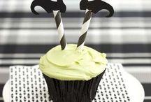 Cupcakes Halloween / Fantásticos #cupcakes inspirados en la festividad de #halloween. ¡Inspírate!
