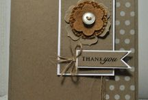 Exceptional handmade cards