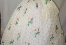Victorian Sheers / by Ann Randolph