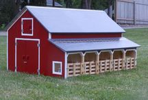 Breyer Barns